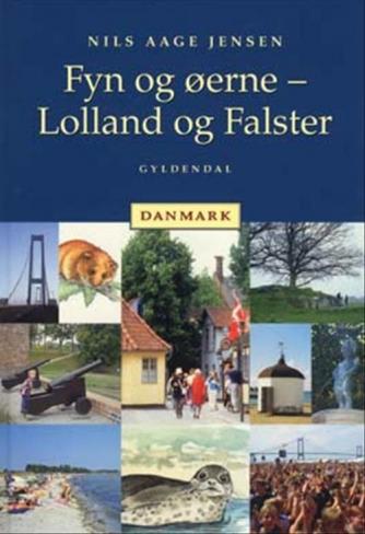 Fyn og øerne - Lolland og Falster