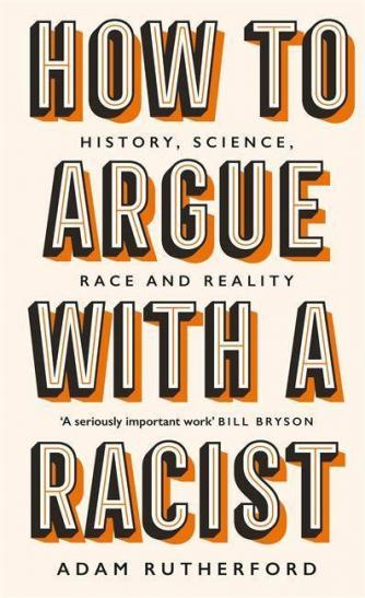 history, science, race and reality