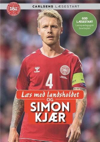 Læs med landsholdet og Simon Kjær