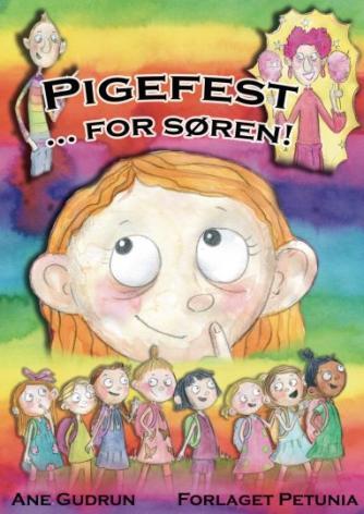 Pigefest - for Søren!