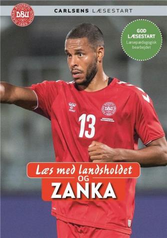 Læs med landsholdet og Zanka